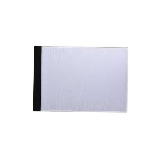 lichtplaat A4 dimbaar, 3 standen