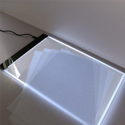 Lichtplaat
